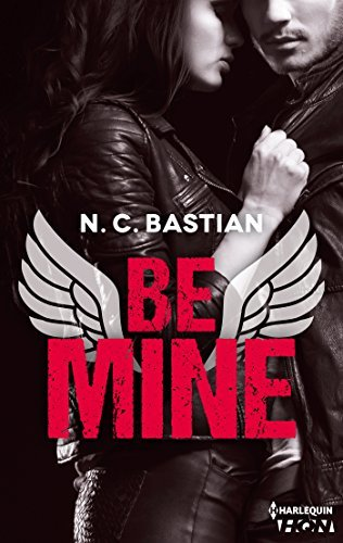ebook en promo : be mine