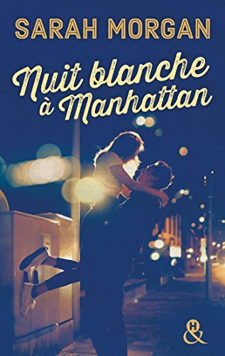 ebook en promo : nuit blanche à Manhattan