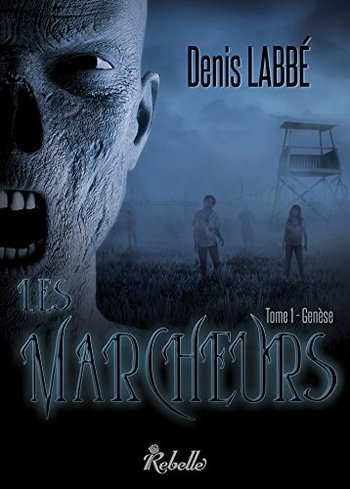 Ebook en promo : les marcheurs